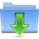 Places-folder-downloads-icon